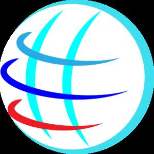 Логотип портала ВЭД ЛНР